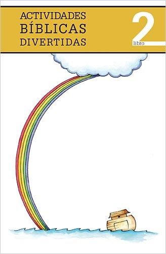 Actividades biblicas divertidas, libro II (Spanish Edition)