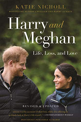 Harry and Meghan: Life, Loss, and Love