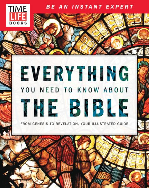 Everything You Need to Know about the Bible (Time-Life)