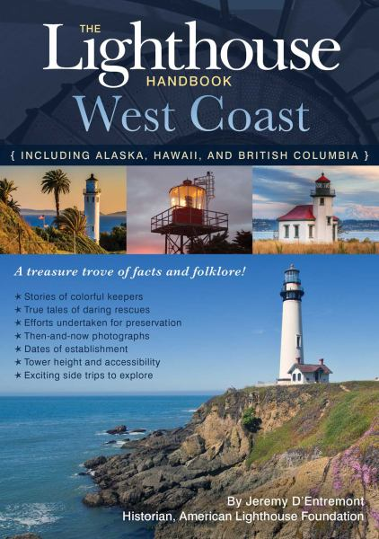 West Coast (The Lighthouse Handbook)
