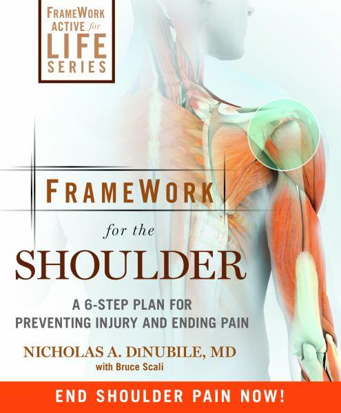 FrameWork for the Shoulder (FrameWork Active for Life Series)