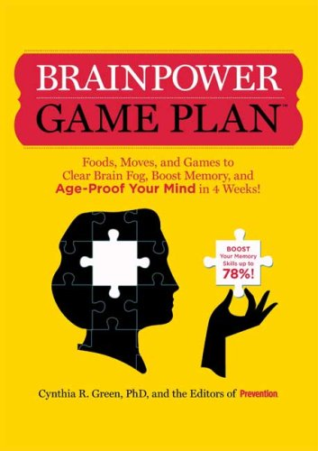 Brainpower Game Plan
