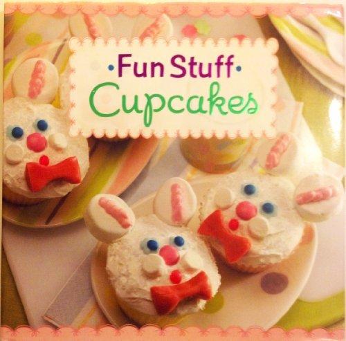 Cupcakes (Fun Stuff, Pink)