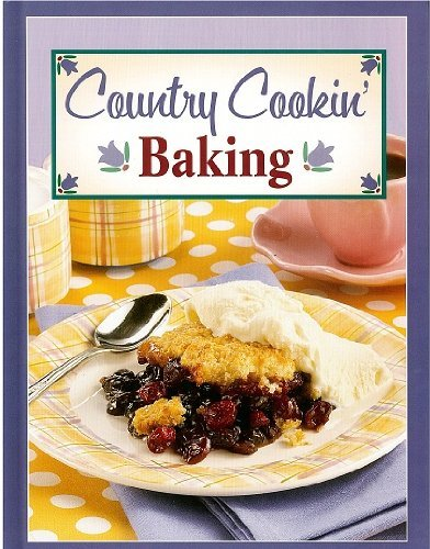 Country Cookin':  Baking