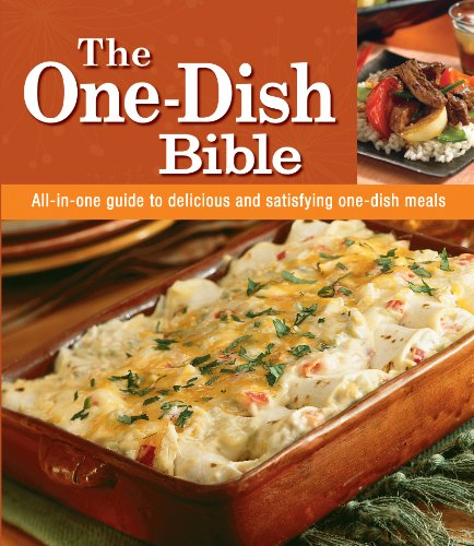The One-Dish Bible