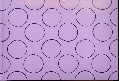 Photo Album  (Purple)