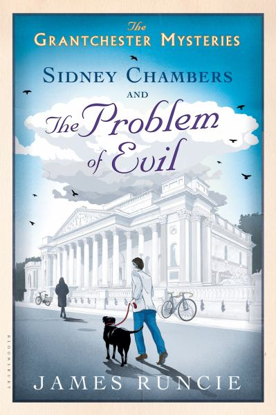 Sidney Chambers and the Problem of Evil n