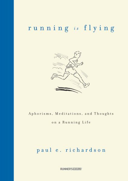 Running Is Flying