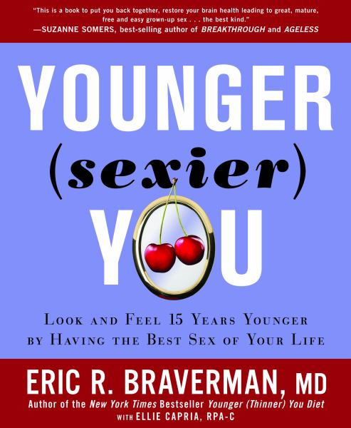 Younger Sexier You