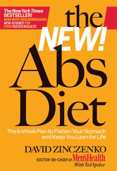 The New! Abs Diet