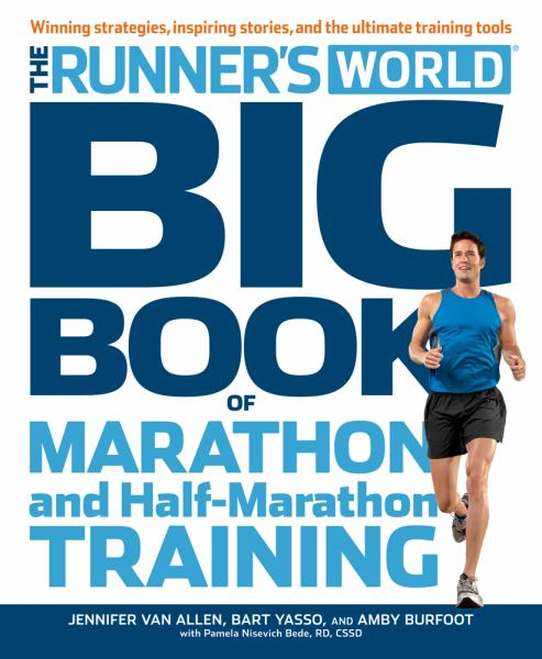 Runner's World Big Book of Marathons and Half Marathons