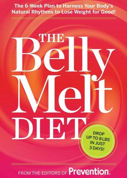The Belly Melt Diet