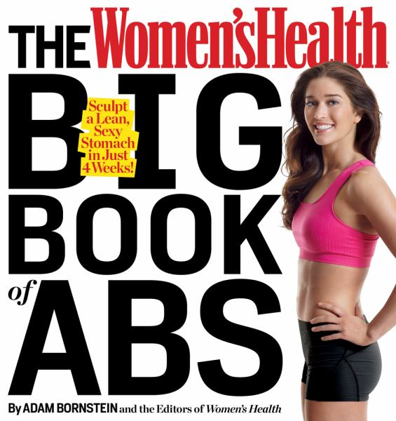 The Women's Health Big Book of Abs