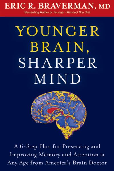 Younger Brain, Sharper Mind