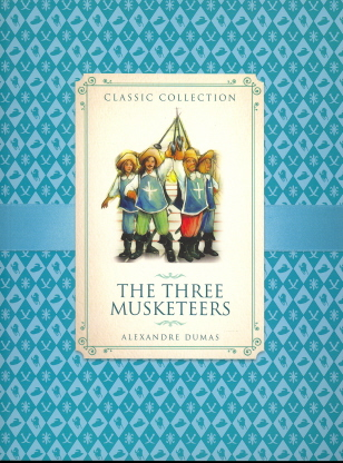 The Three Musketeers (Classic Collection)