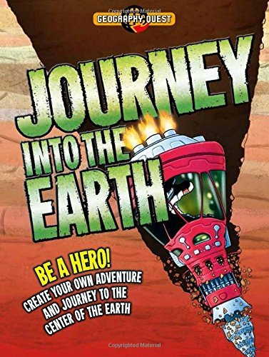 Journey Into the Earth (Geography Quest)