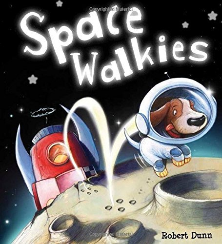 Space Walkies (Storytime)