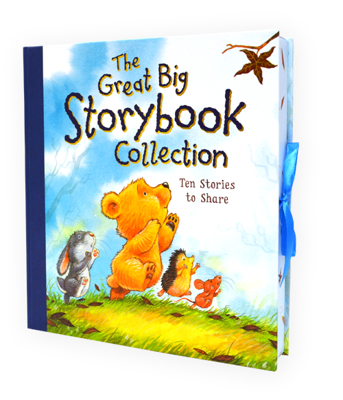 The Great Big Storybook Collection: Ten Stories to Share