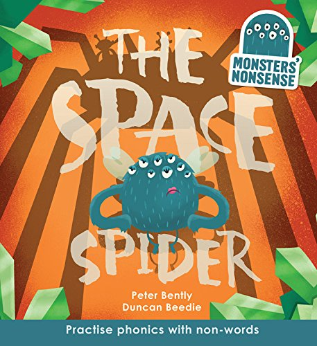 The Space Spider (Monsters' Nonsense)