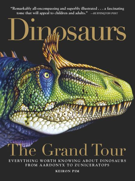 Dinosaurs--The Grand Tour