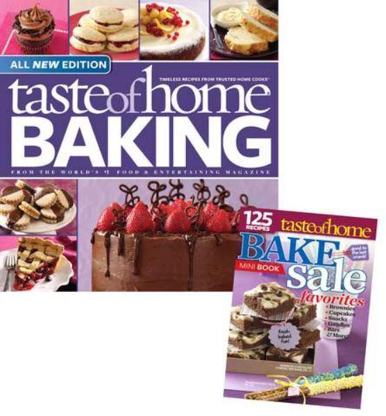 Baking (Taste of Home)