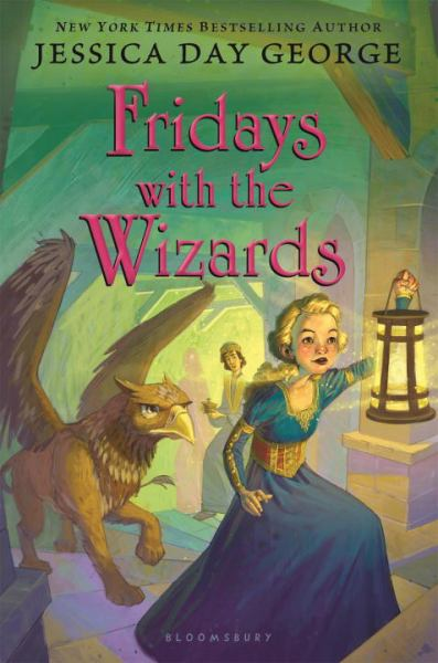 Fridays With the Wizards (Tuesday at the Castle)