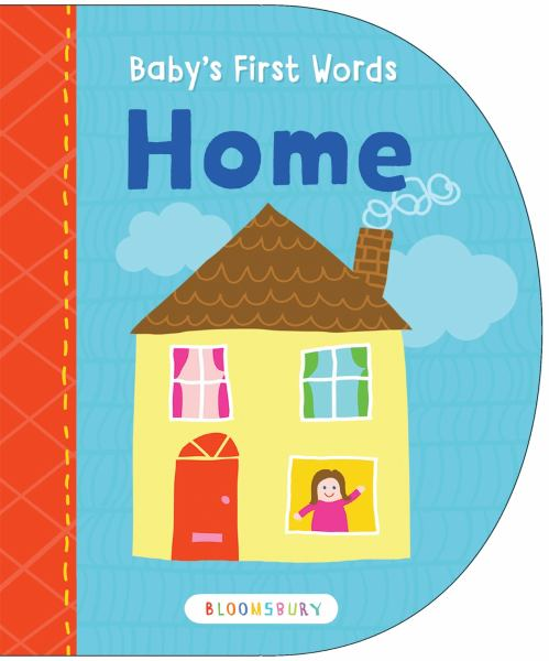 Home (Baby's First Words)