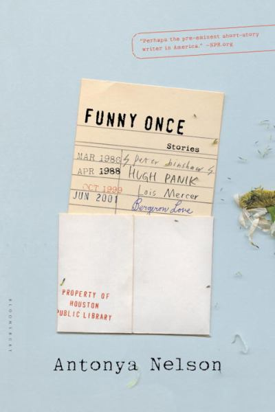 Funny Once: Stories