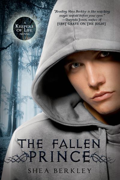 The Fallen Prince (Keepers of Life, Bk 2)