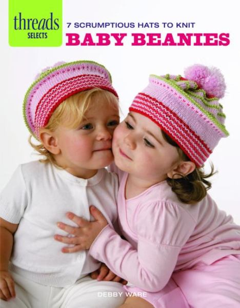 Baby Beanies (Threads Selects)