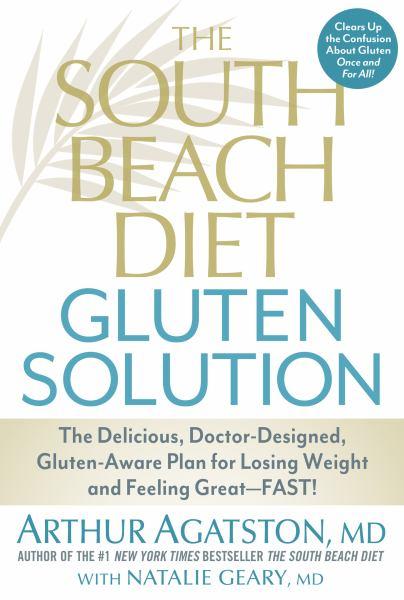 Gluten Solution (The South Beach Diet)