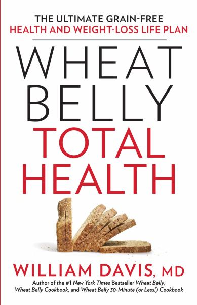 Wheat Belly Total Health