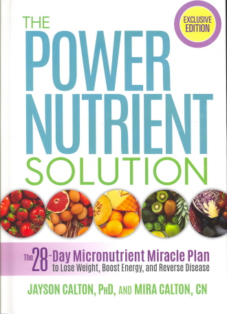 The Power Nutrient Solution