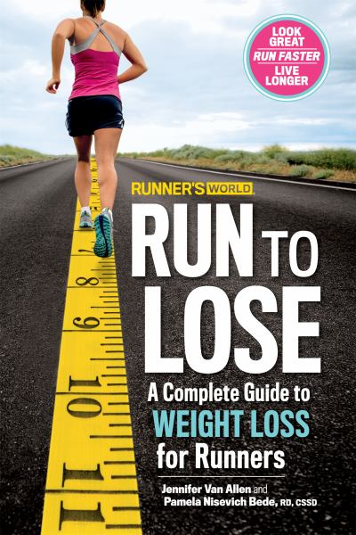 Runner's World Run to Lose