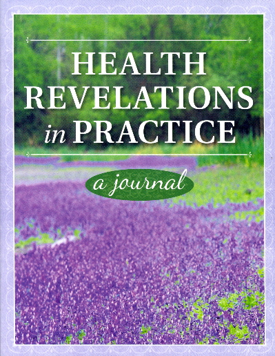 Health Revelations in Practice: A Journal