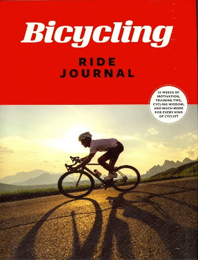 Bicycling Ride Journal
