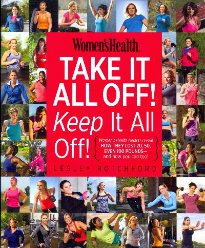 Take It All Off! Keep It All Off! (Women's Health)