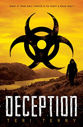 Deception (The Dark Matter Trilogy)