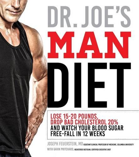 Dr. Joe's Man Diet
