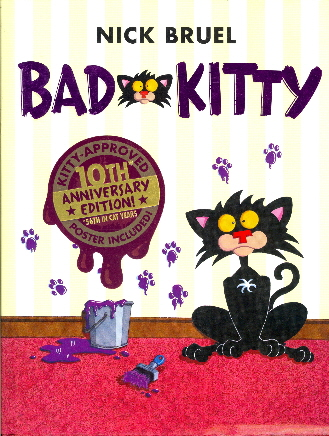 Bad Kitty (10th Anniversary Edition)