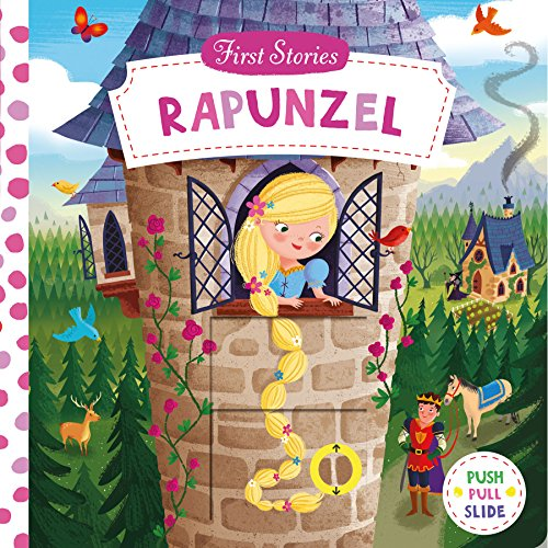 Rapunzel (First Stories)