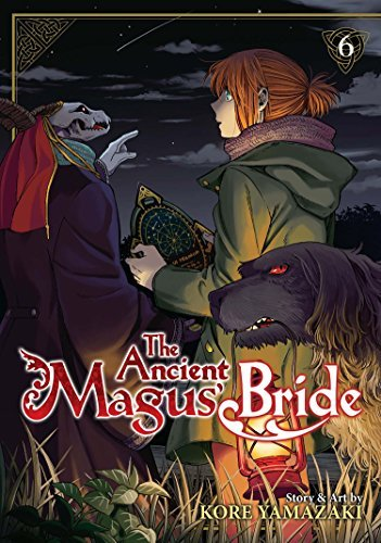 The Ancient Magus' Bride (Vol. 6)