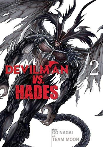 Devilman VS. Hades (Volume 2)