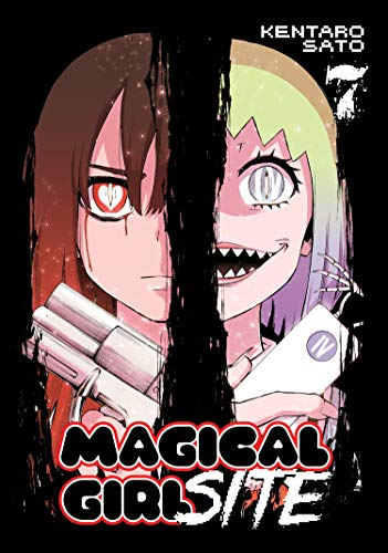 Magical Girl Site (Volume 7)