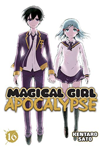 Magical Girl Apocalypse (Vol. 16)