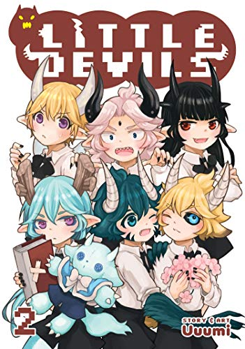 Little Devils (Vol. 2)