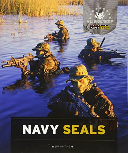 Navy Seals (U.S. Special Forces)