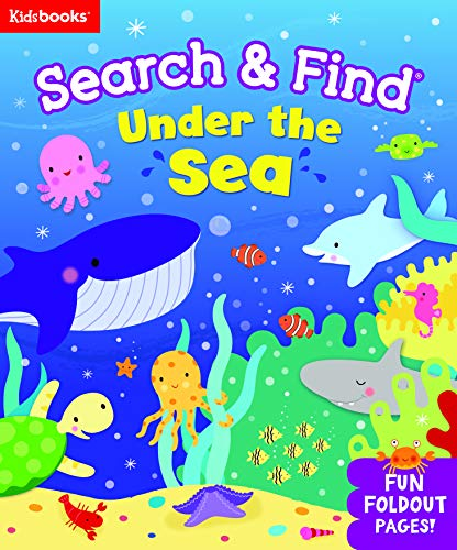 Under the Sea (Search & Find)