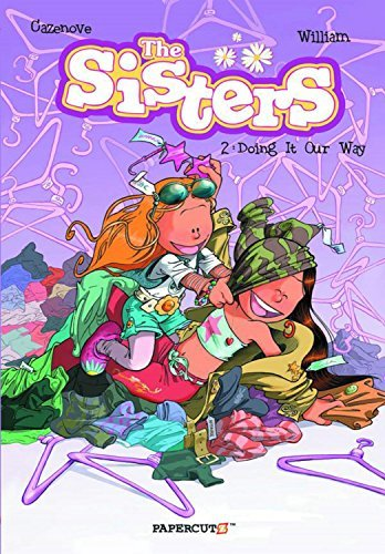 Doing It Our Way (The Sisters, Volume 2)
