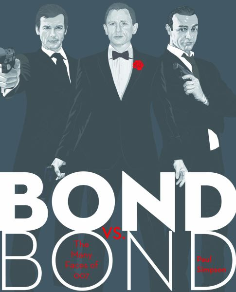 Bond vs. Bond - The Many Faces of 007